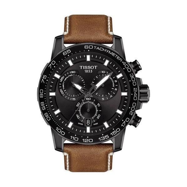 Часовник Tissot T125.617.36.051.01