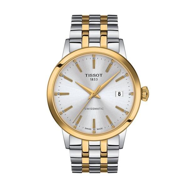 Часовник Tissot T129.407.22.031.01