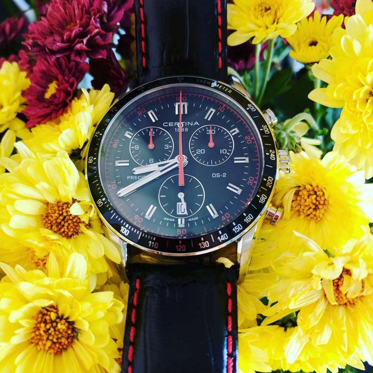 Часовник Certina C024.447.16.051.03