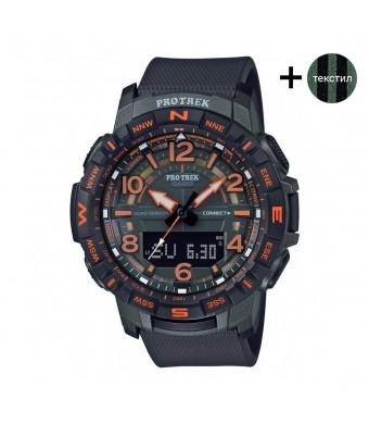 Часовник Casio Pro Trek PRT-B50FE-3ER