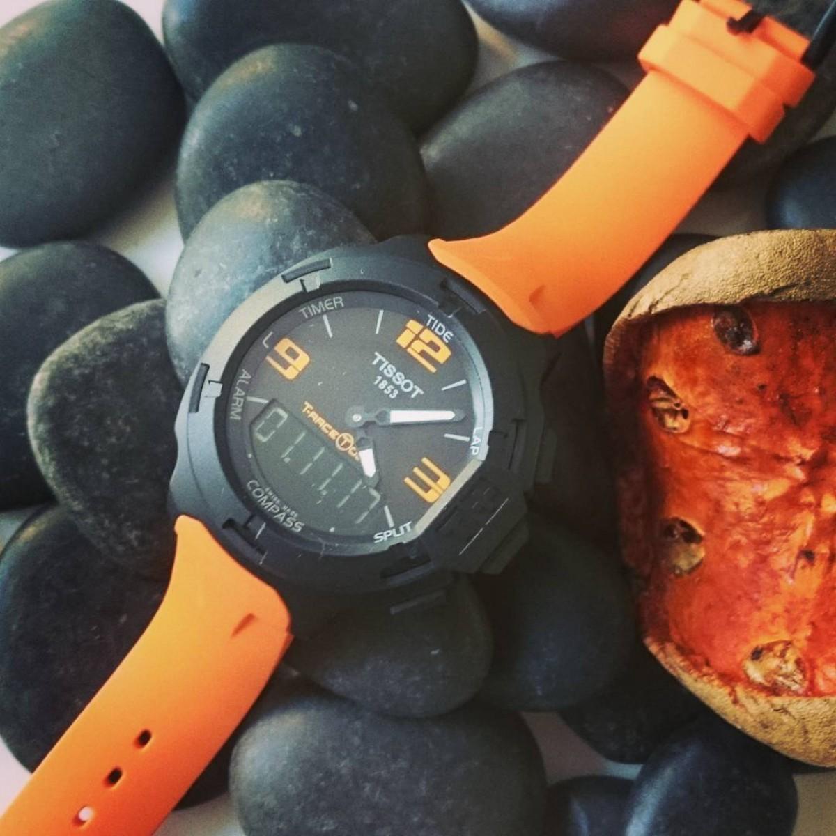 Часовник Tissot T081.420.97.057.02