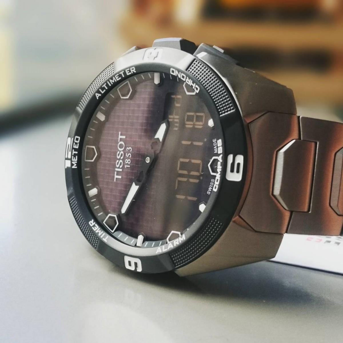 Часовник Tissot T091.420.44.051.00