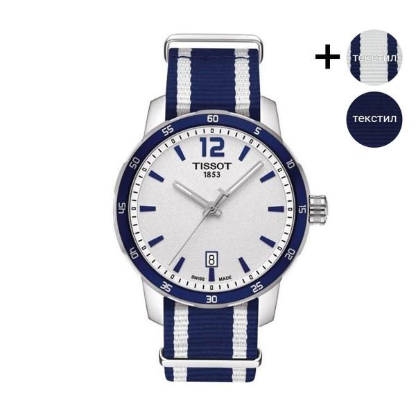 Часовник Tissot T095.410.17.037.01