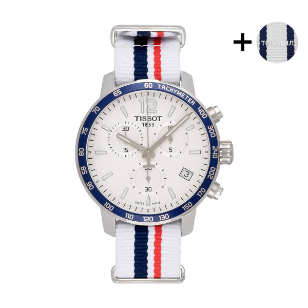 Часовник Tissot T095.417.17.037.09