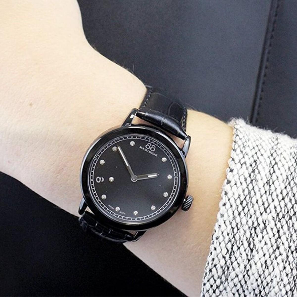 Часовник 88 Rue Du Rhone 87WA120029