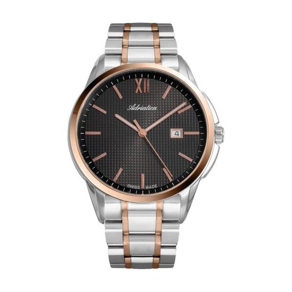 Часовник Adriatica A1290.R166Q