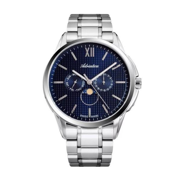 Часовник Adriatica A8283.5115QF