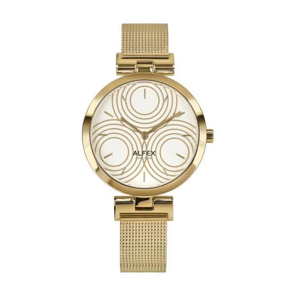 Часовник Alfex 5744-2111