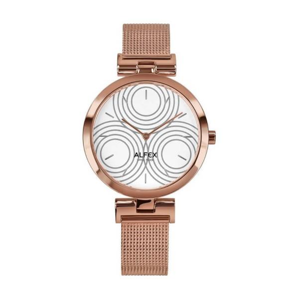 Часовник Alfex 5744-2166