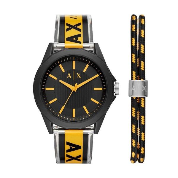 Часовник Armani Exchange AX7114