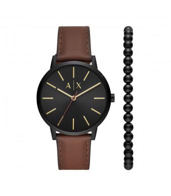 Часовник Armani Exchange AX7115