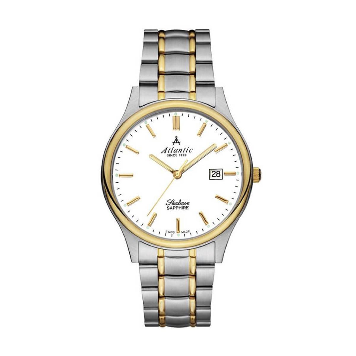 Часовник Atlantic 60347.43.11