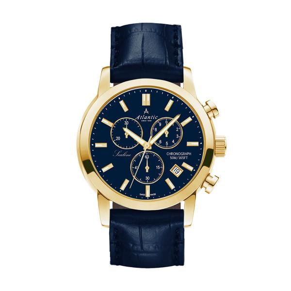 Часовник Atlantic 62450.45.51
