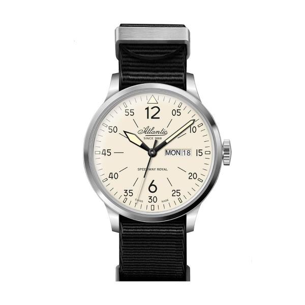 Часовник Atlantic 68351.41.95NY