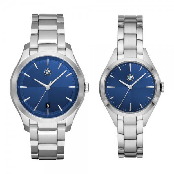 Комплект часовници за двойки BMW BMW9000