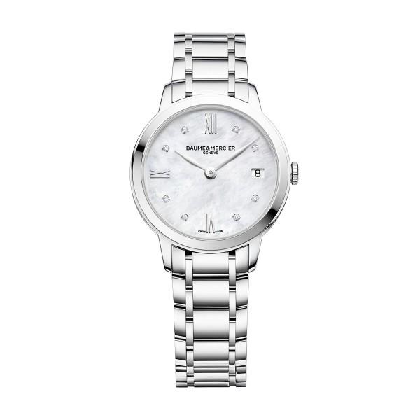 Часовник Baume & Mercier 10326
