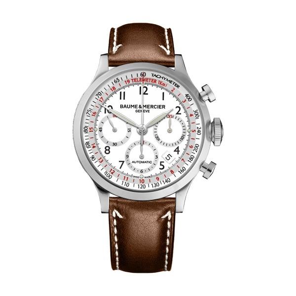 Часовник Baume & Mercier 10000