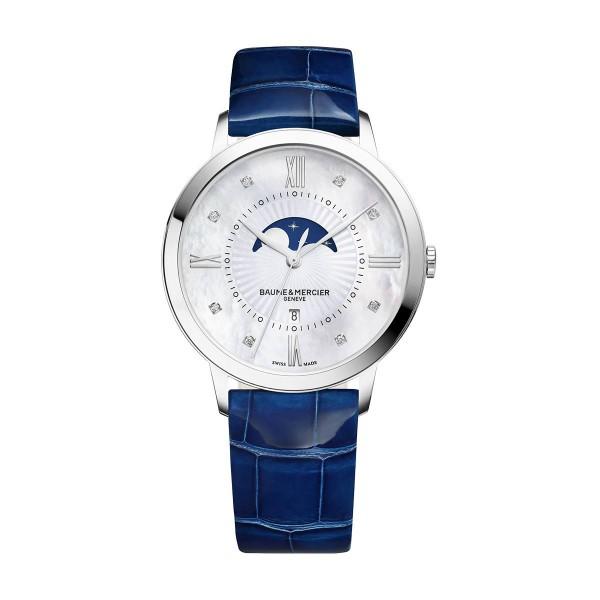 Часовник Baume & Mercier 10226