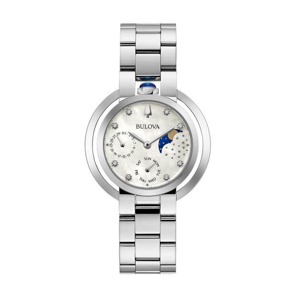 Часовник Bulova 96P213