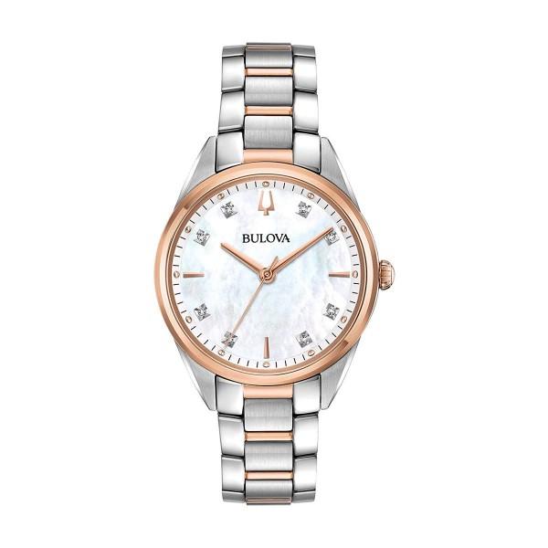 Часовник Bulova 98P183