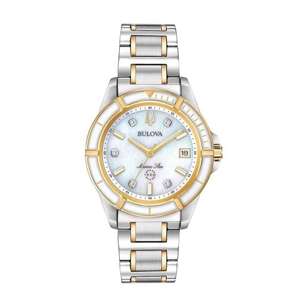 Часовник Bulova 98P186