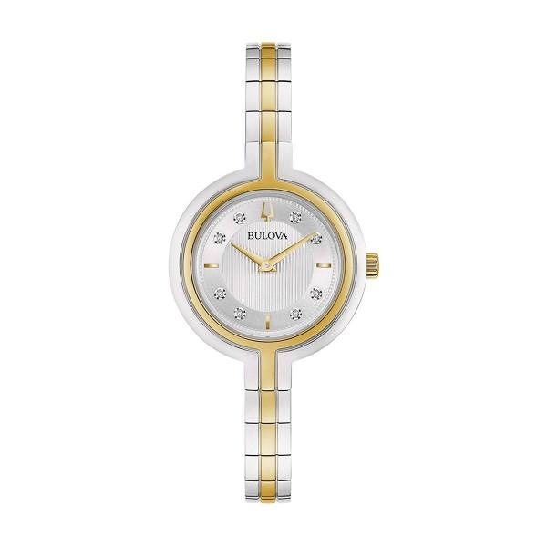 Часовник Bulova 98P193