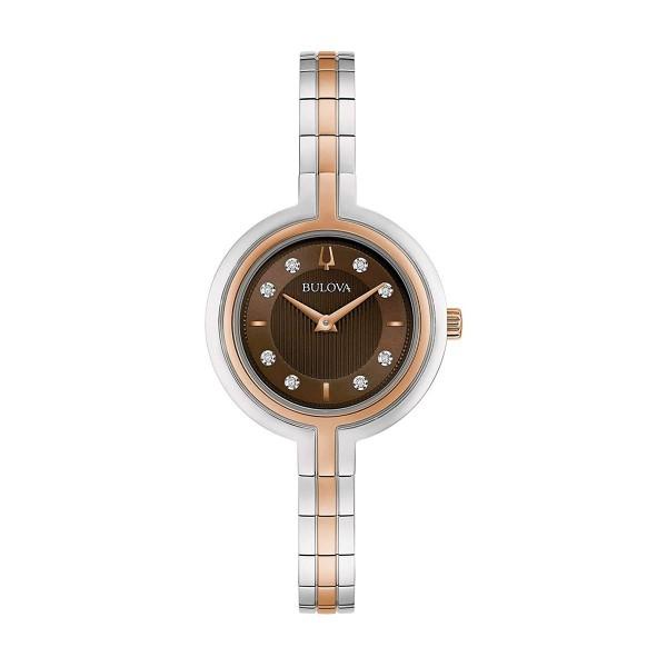 Часовник Bulova 98P194