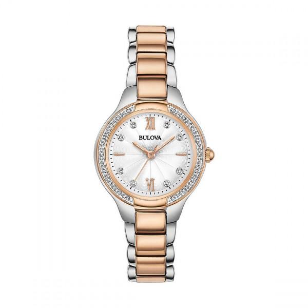 Часовник Bulova 98R272