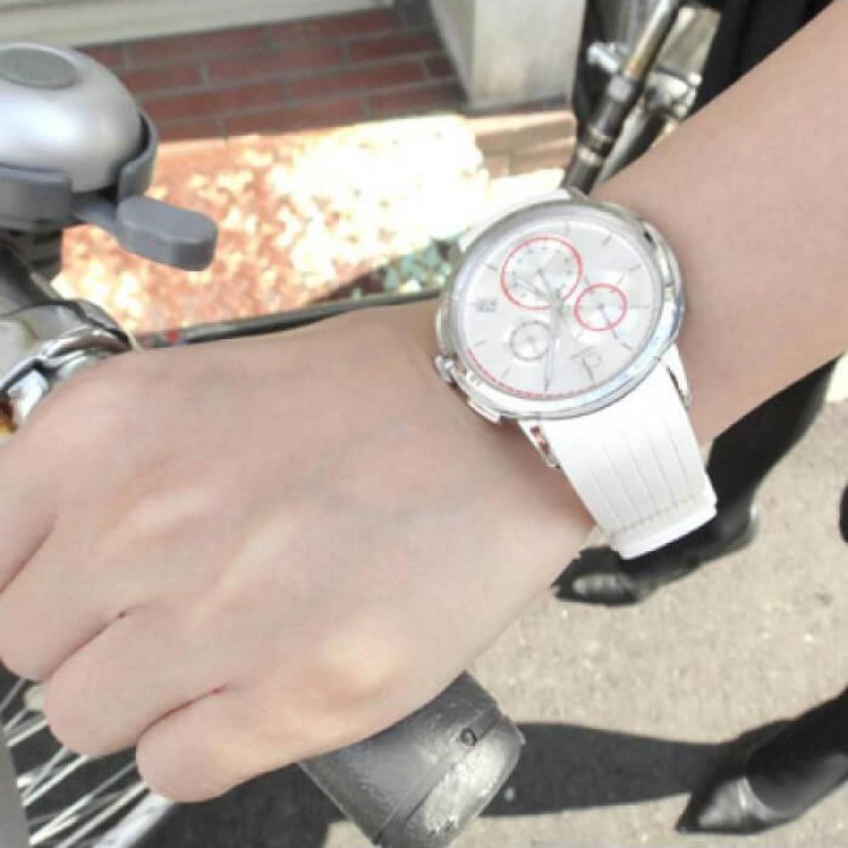 Часовник Calvin Klein K1V27938