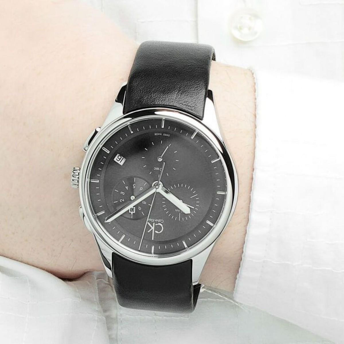 Часовник Calvin Klein K2A27161