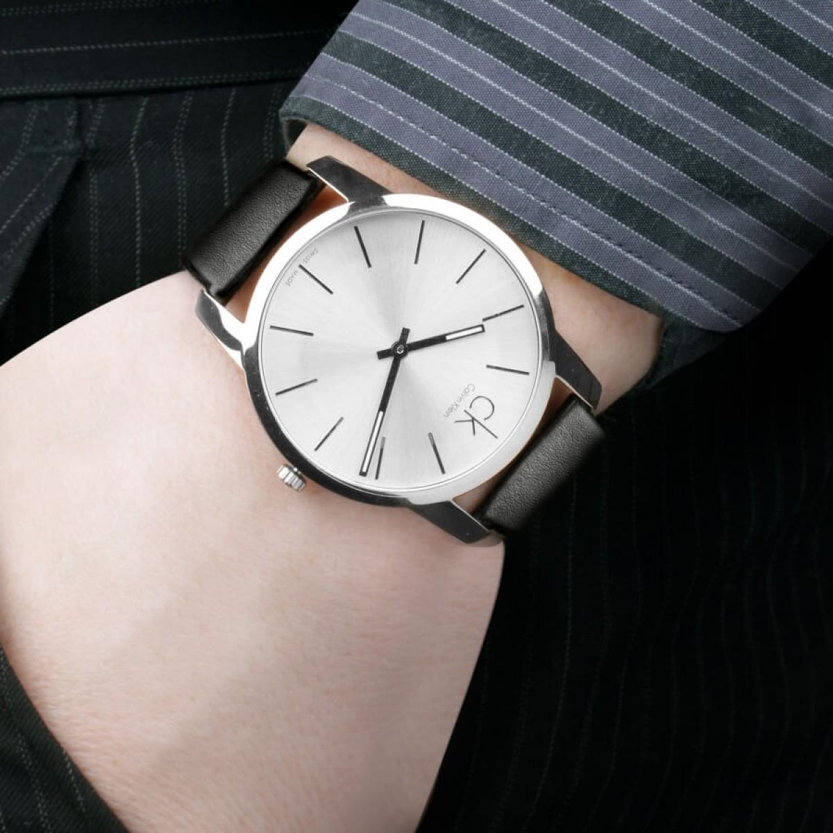 Часовник Calvin Klein K2G211C6