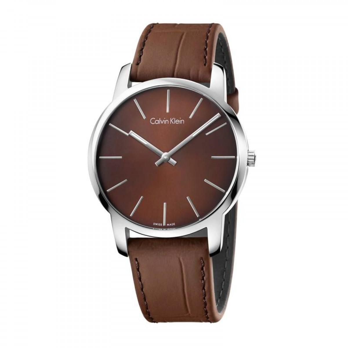 Часовник Calvin Klein K2G211GK