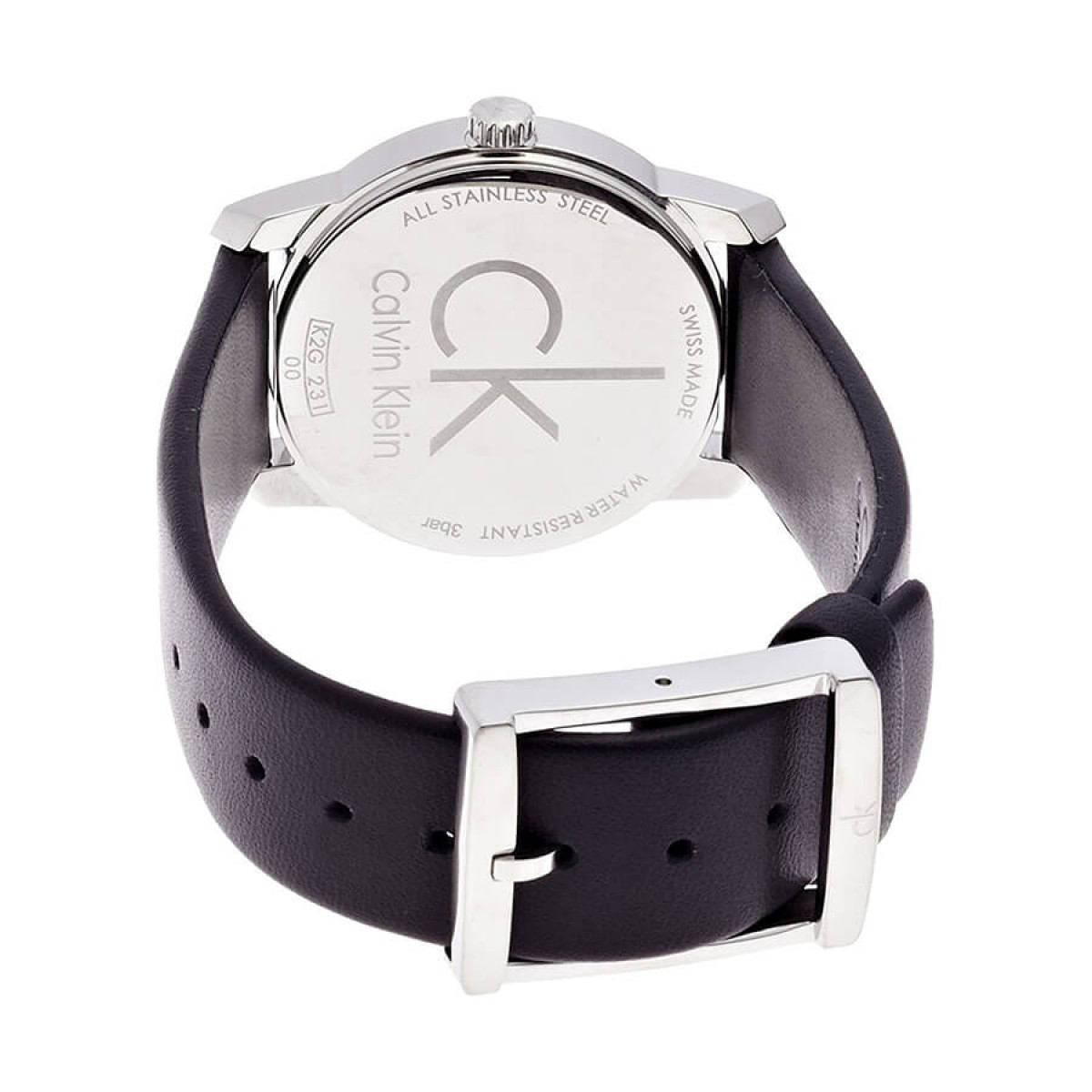 Часовник Calvin Klein K2G231C6