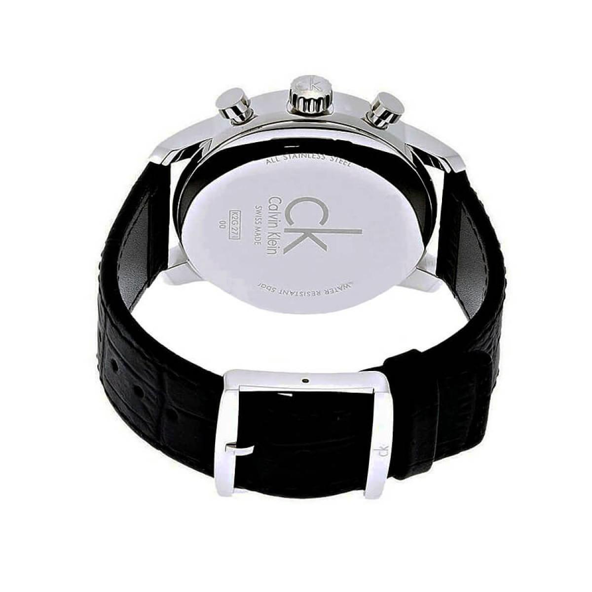 Часовник Calvin Klein K2G271C1
