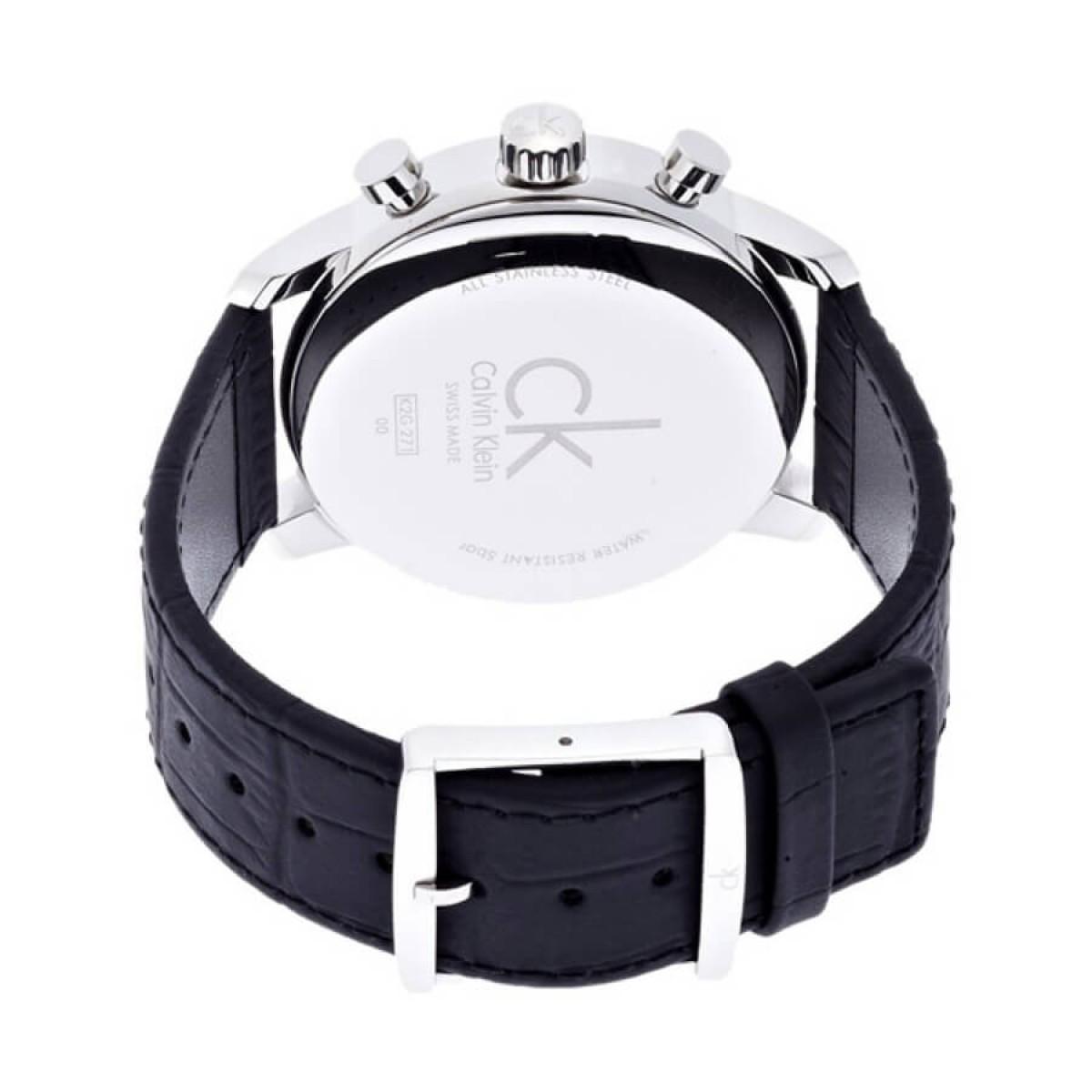 Часовник Calvin Klein K2G271C3