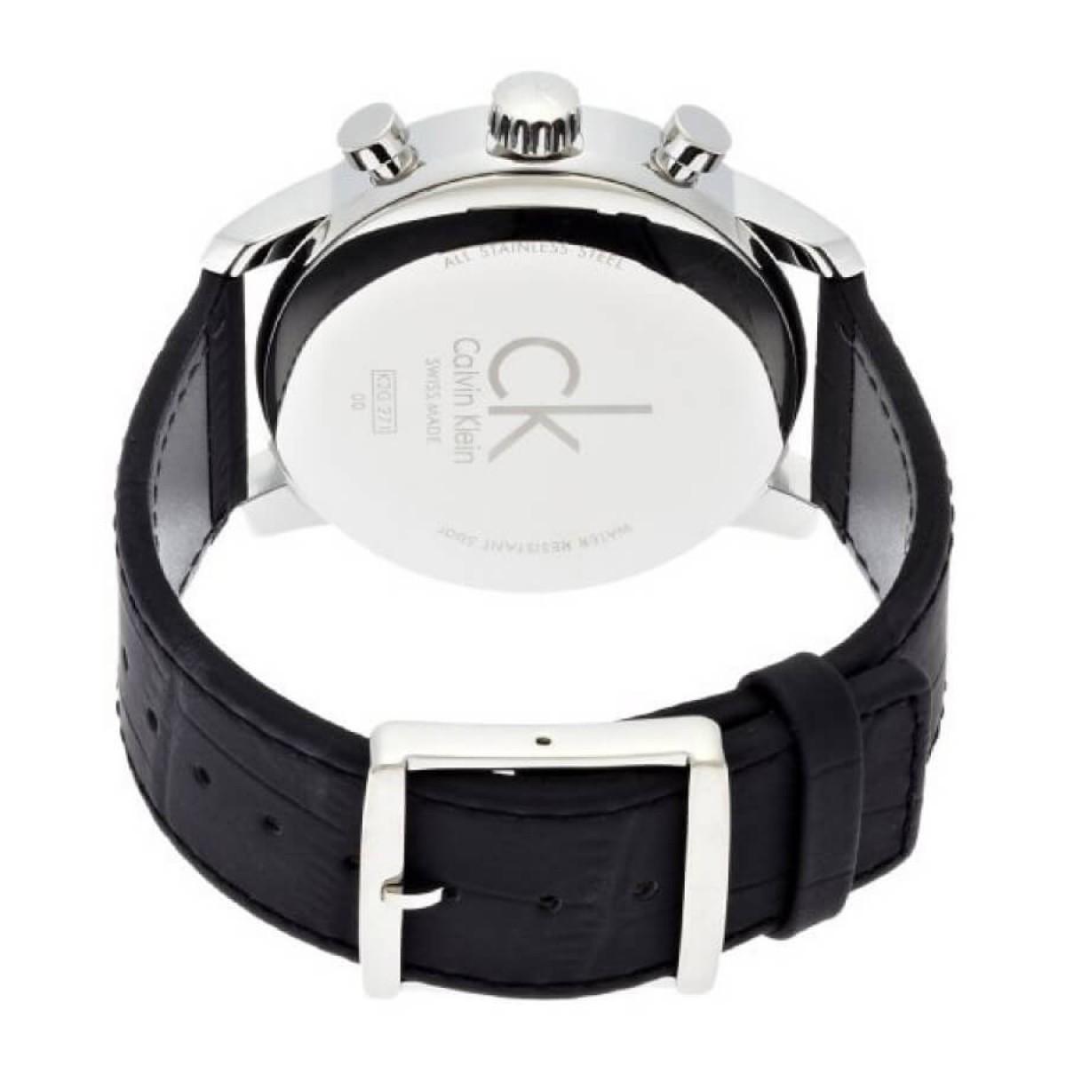 Часовник Calvin Klein K2G271CX