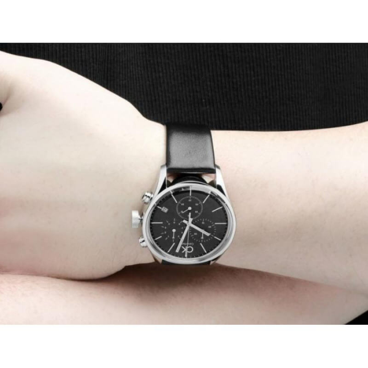 Часовник Calvin Klein K2H27102