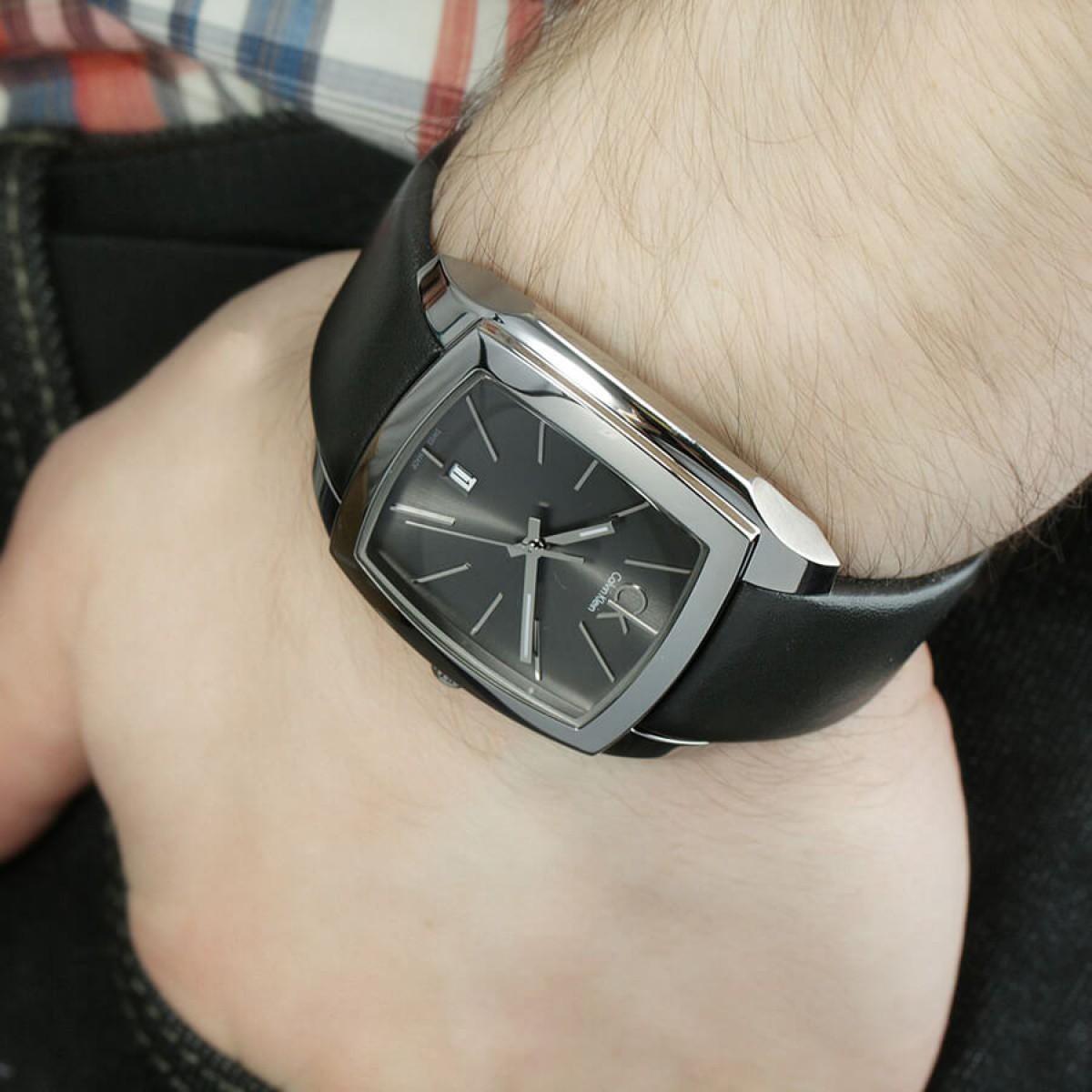 Часовник Calvin Klein K2K21107