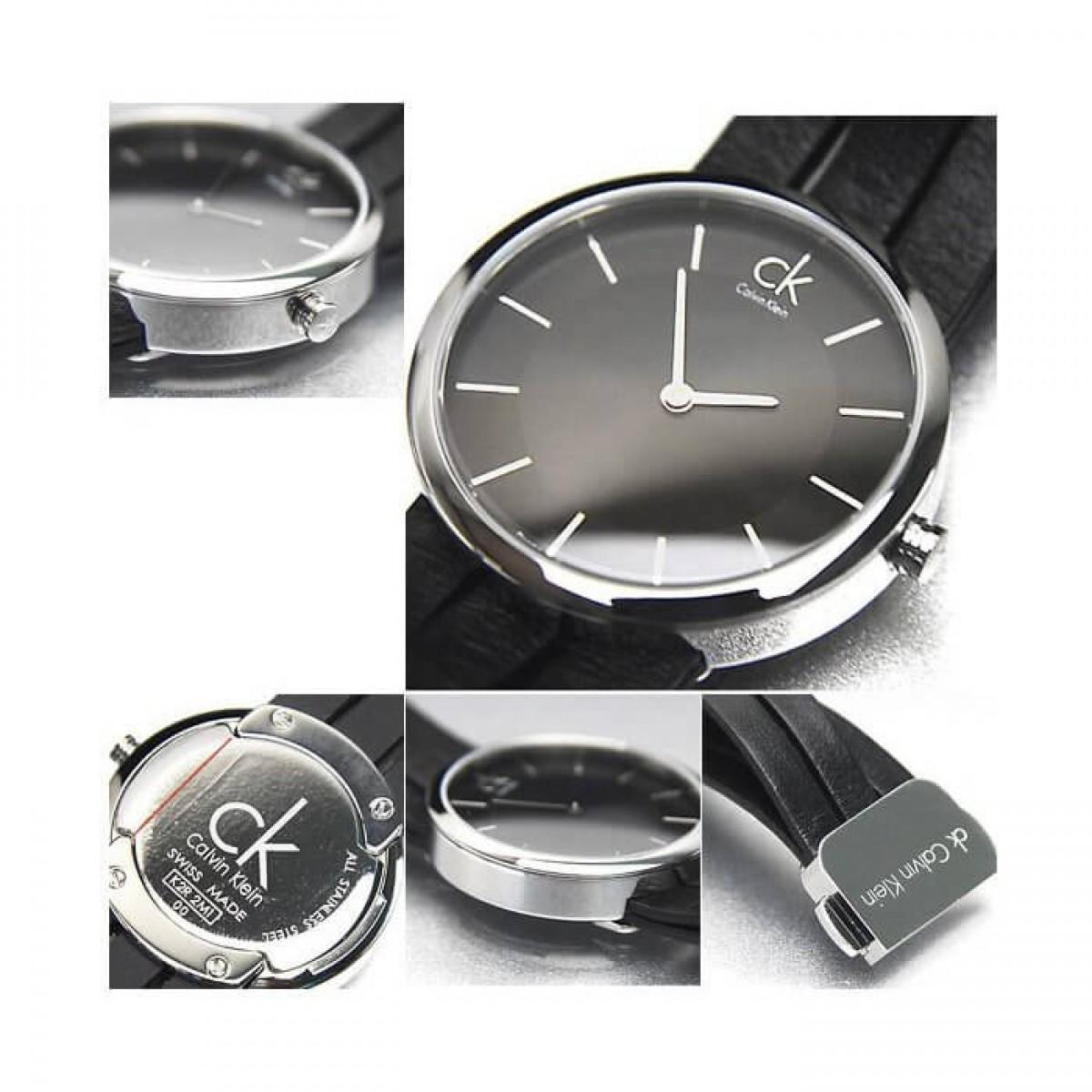 Часовник Calvin Klein K2R2M1C1
