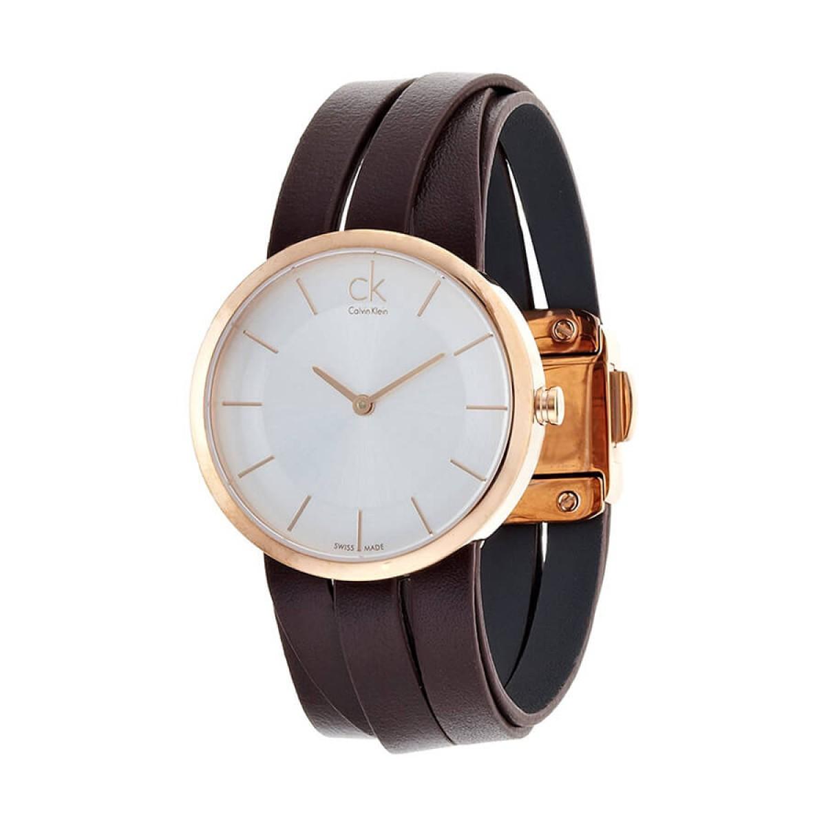 Часовник Calvin Klein K2R2M6G6
