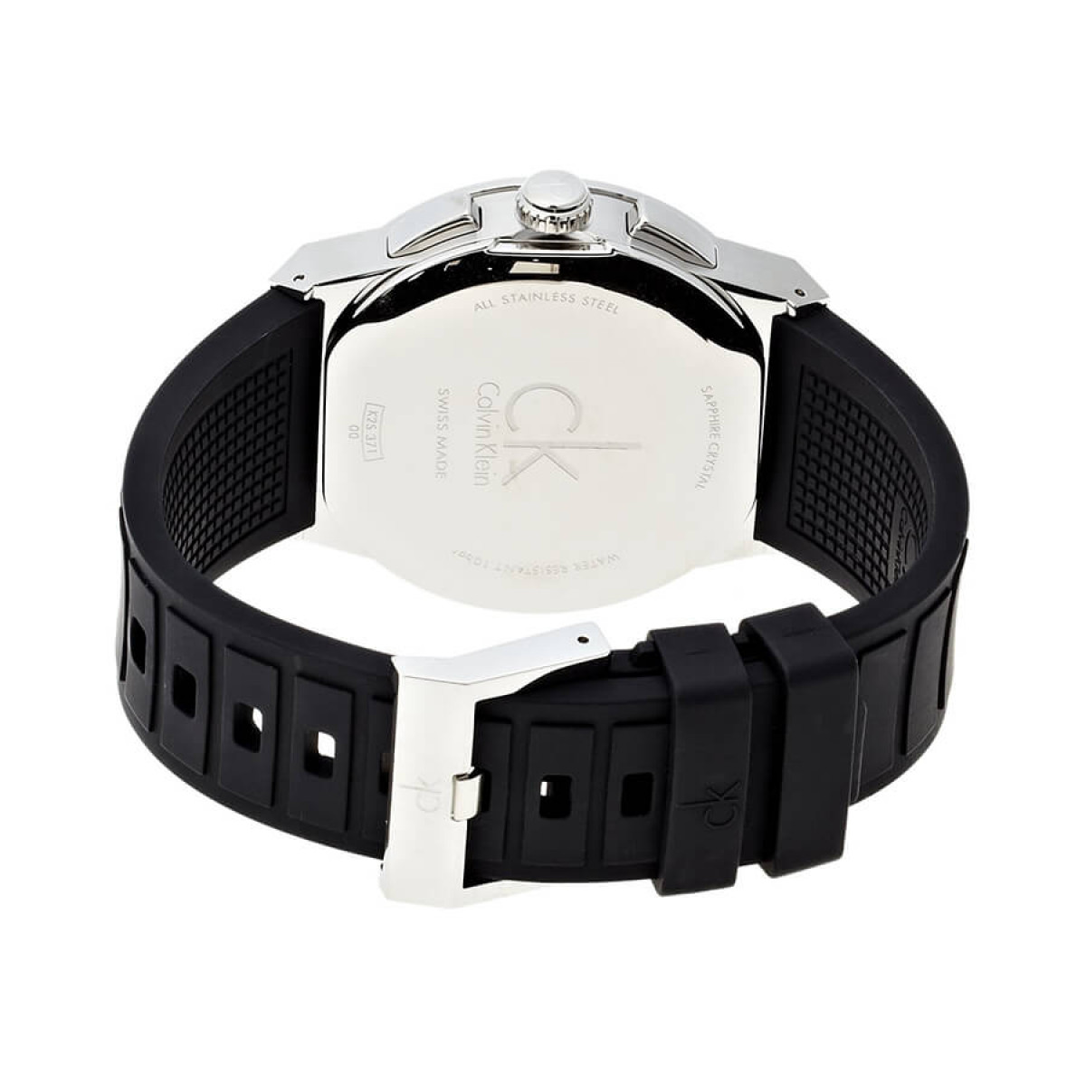 Часовник Calvin Klein K2S371D1