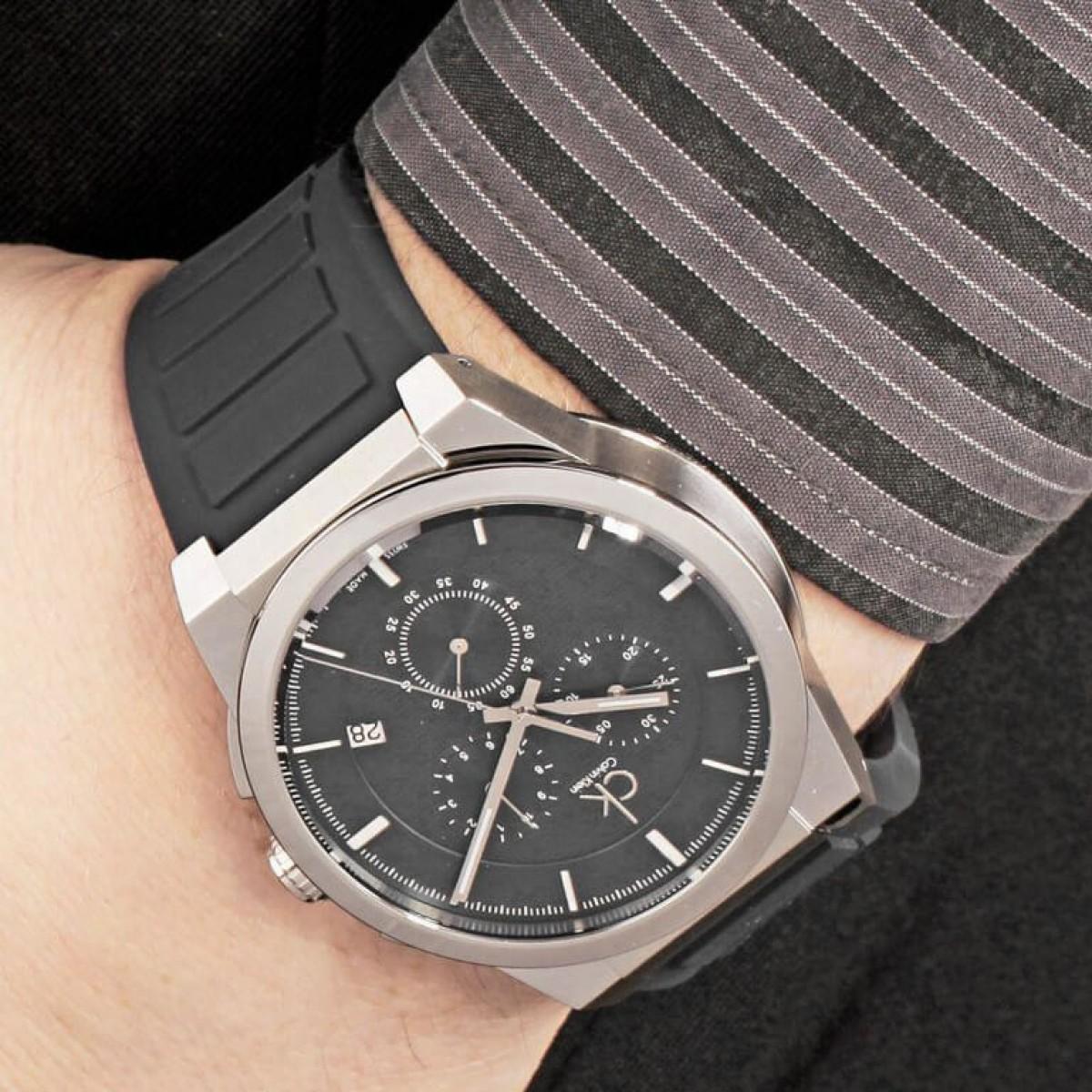 Часовник Calvin Klein K2S37CD1