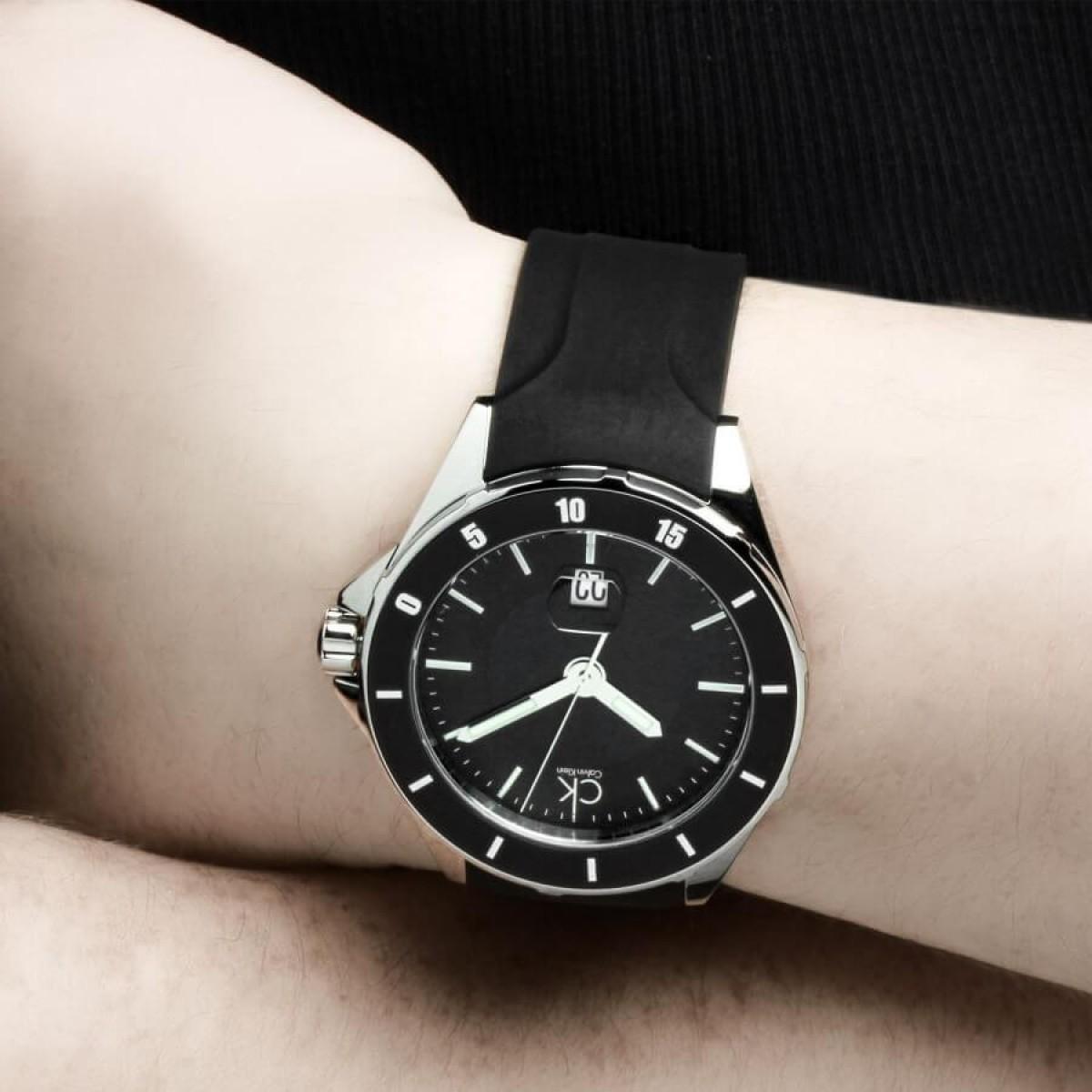 Часовник Calvin Klein K2W21XD1