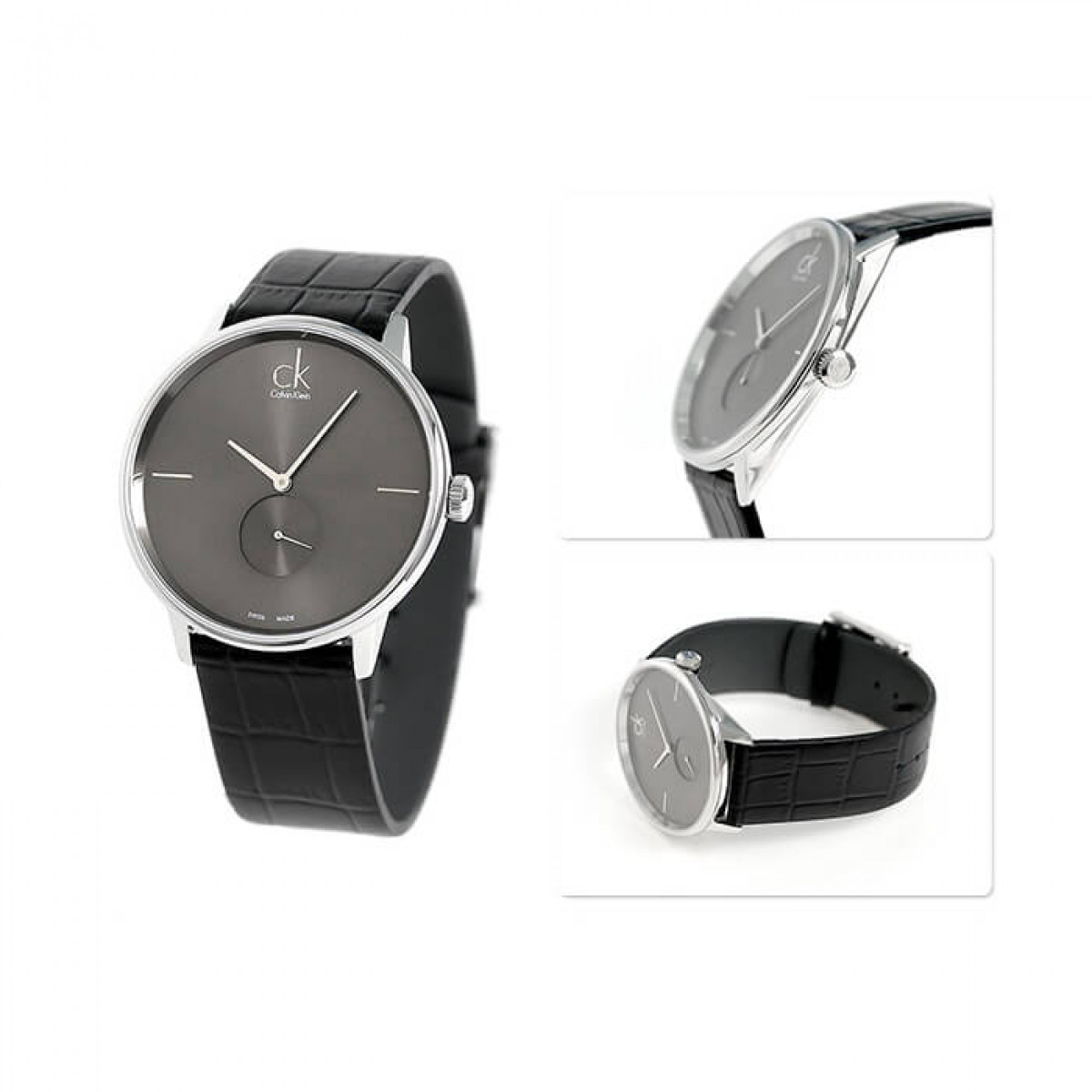 Часовник Calvin Klein K2Y211C3