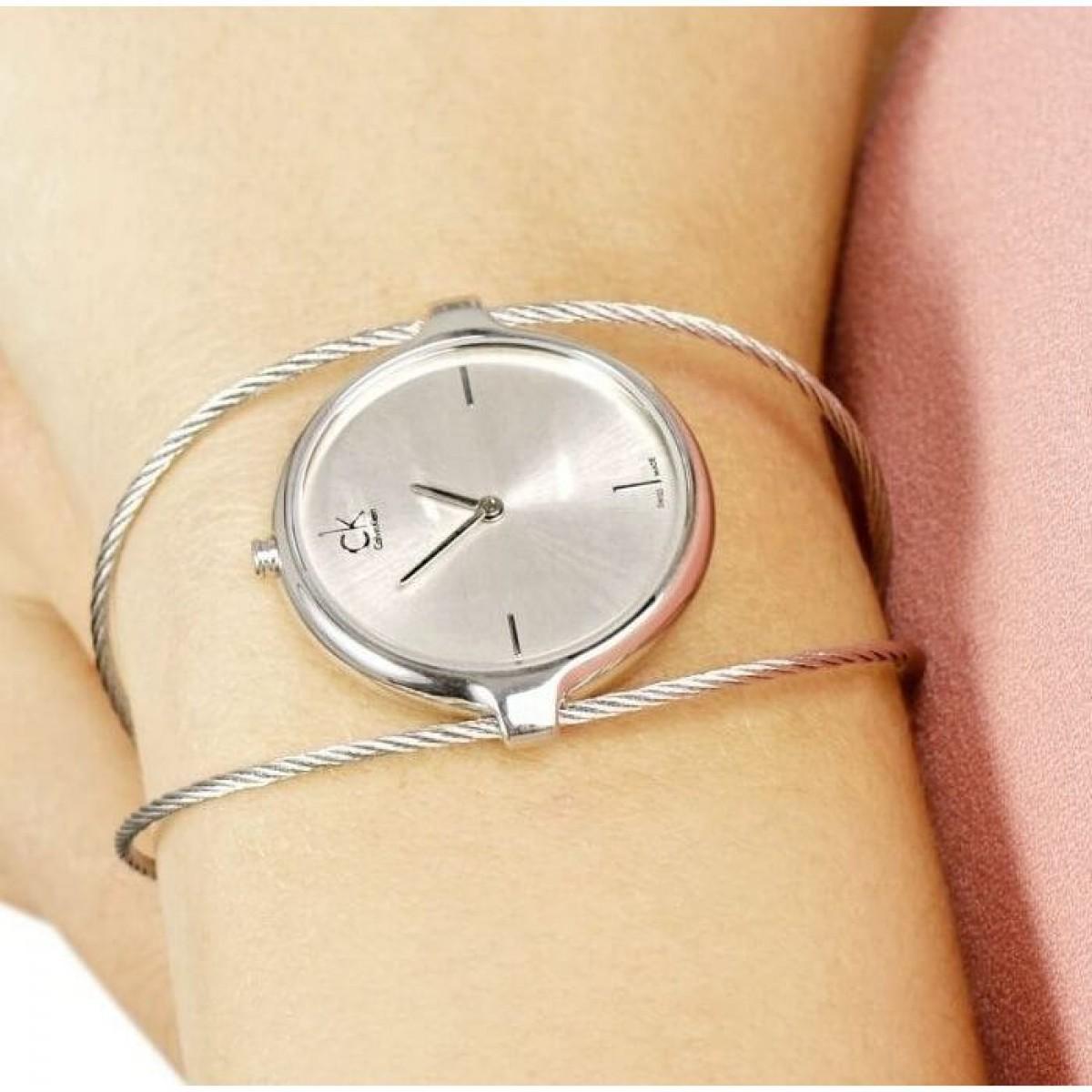 Часовник Calvin Klein K2Z2M116