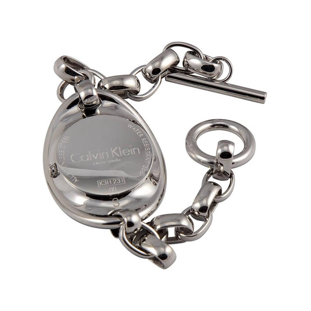 Часовник Calvin Klein K3H23121