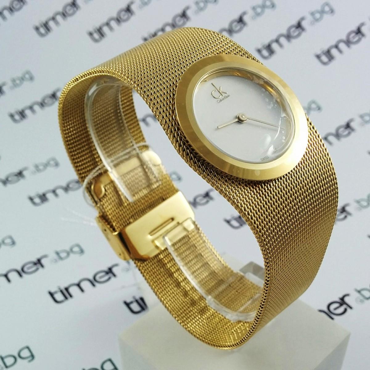 Часовник Calvin Klein K3T23526