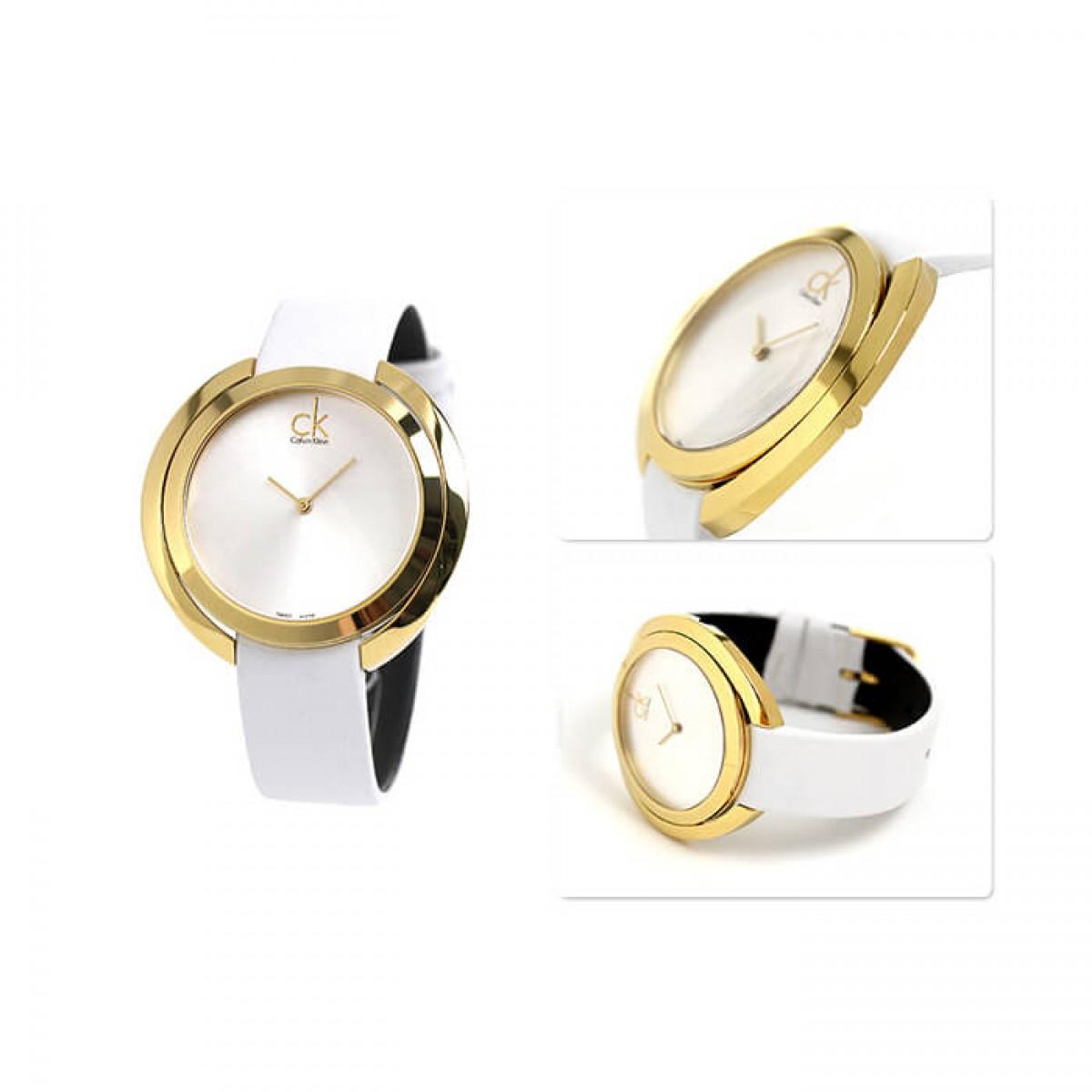 Часовник Calvin Klein K3U235L6