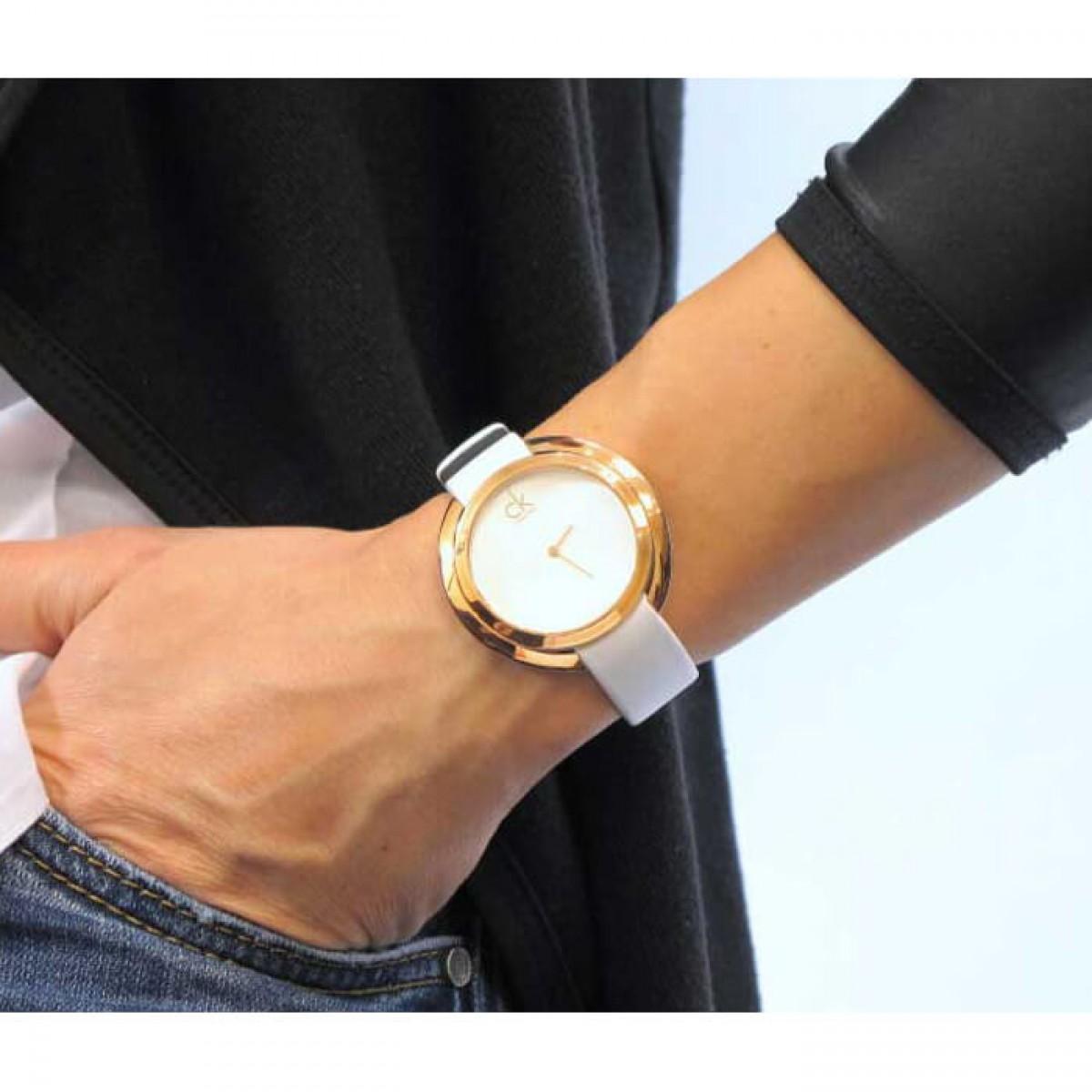 Часовник Calvin Klein K3U236L6