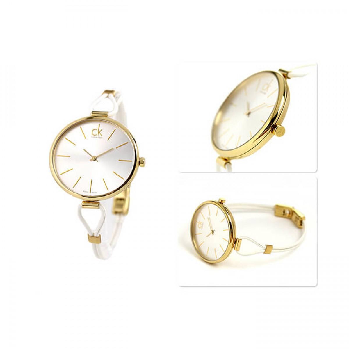 Часовник Calvin Klein K3V235L6